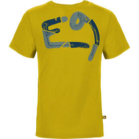 E9 B One1C T-Shirt Kids olive